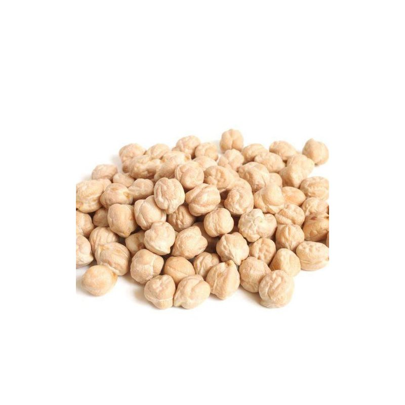 Canned - Dry Pulses