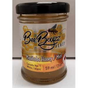 Bee Boyz Manitoba Honey #1 59ml