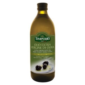 Timperio Extra Virgin Olive Oil 12 / 1L