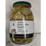 De Luca's Grilled Artichokes Hearts  6 / 1062ml