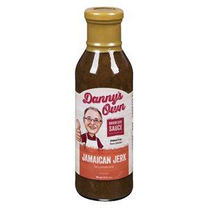 Danny's Whole Hog Jamaican Jerk 12 / 355ml